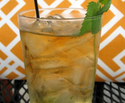 Mint Julep, foto di Tammy Green
