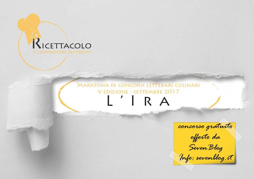 locandina Ira