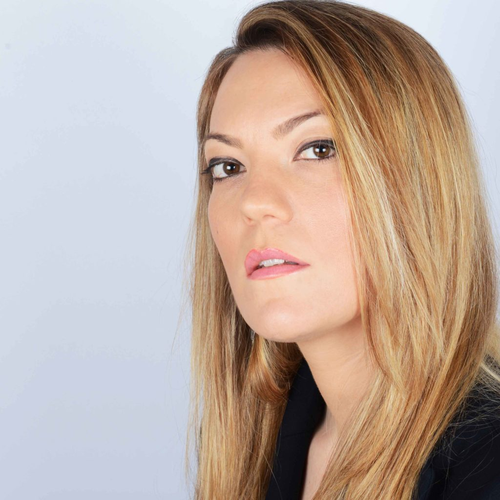 Debora Borgognoni