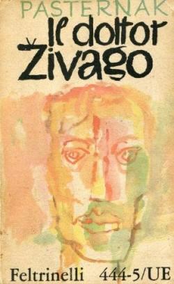 copertina dottor zivago
