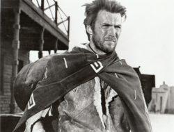 Clint Eastwood, Per un pugno di dollari (movie studio)