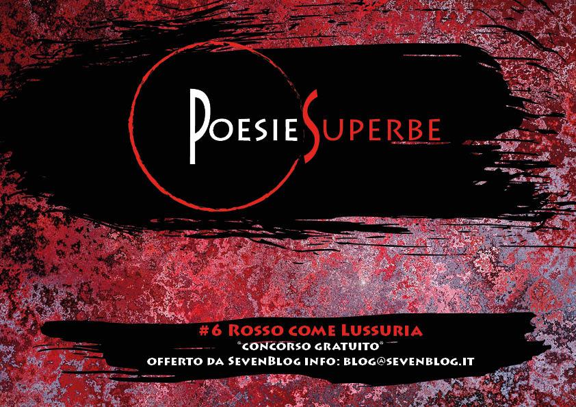 Rosso come Lussuria