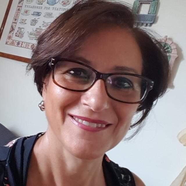 Caterina Levato